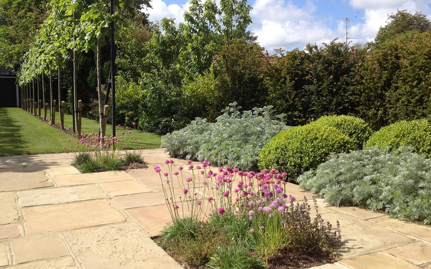 Contemporary Coastal Garden 01; A contemporary coastal garden - Landscape  design project by Susannah McDougall ... - Contemporary Coastal Garden Susannah McDougall Landscape Design